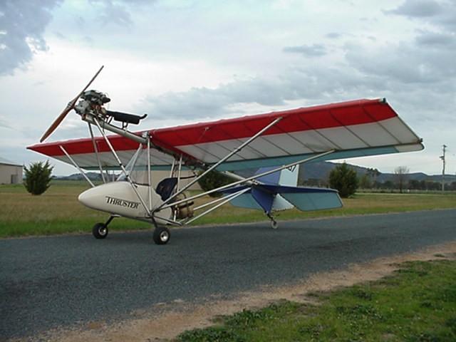 Members Aircraft